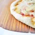 冷凍ピザ|チーズピザ